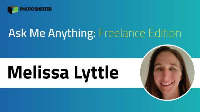 #Freelancelife AMA with Melissa Lyttle - PhotoShelter Blog