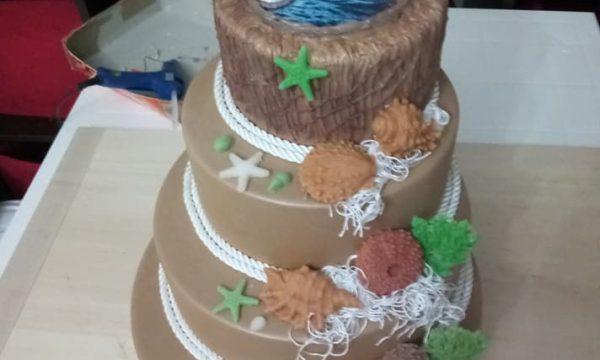 Tutorial per realizzare una torta finta per matrimonio. Fommy Berta Filava Store E Tutorial