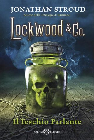 Lockwood & Co. Il teschio parlante