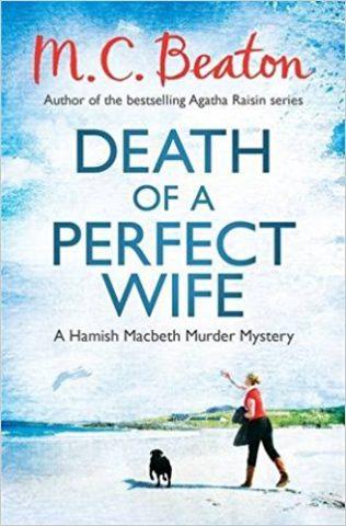 Morte di una moglie perfetta