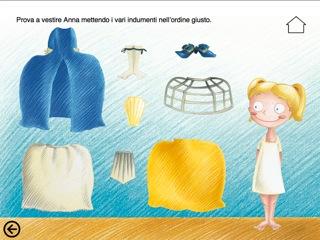 Vestiti ad arte, nuova app per bambini