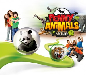 Logo Penny Animals Tornei