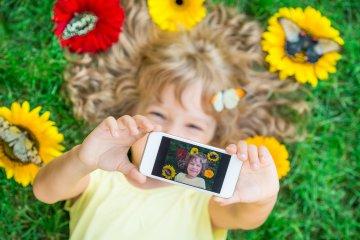 Bambini e nuove tecnologie: qual è la giusta dose?