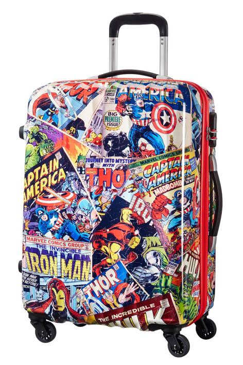 Idee regalo da Disney e Marvel