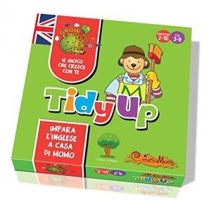 gioco per imparare l'inglese