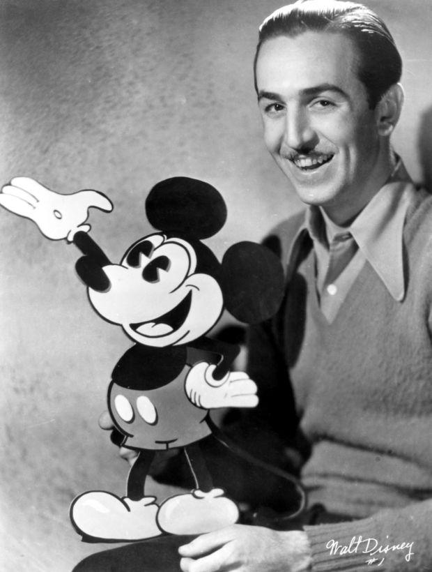 Buon compleanno, Mickey Mouse! La storia