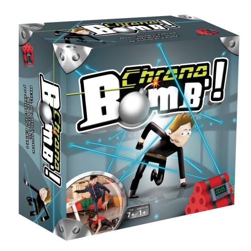 Giochi in scatola: le novità 2015