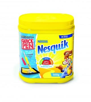 NQ500 quickpen