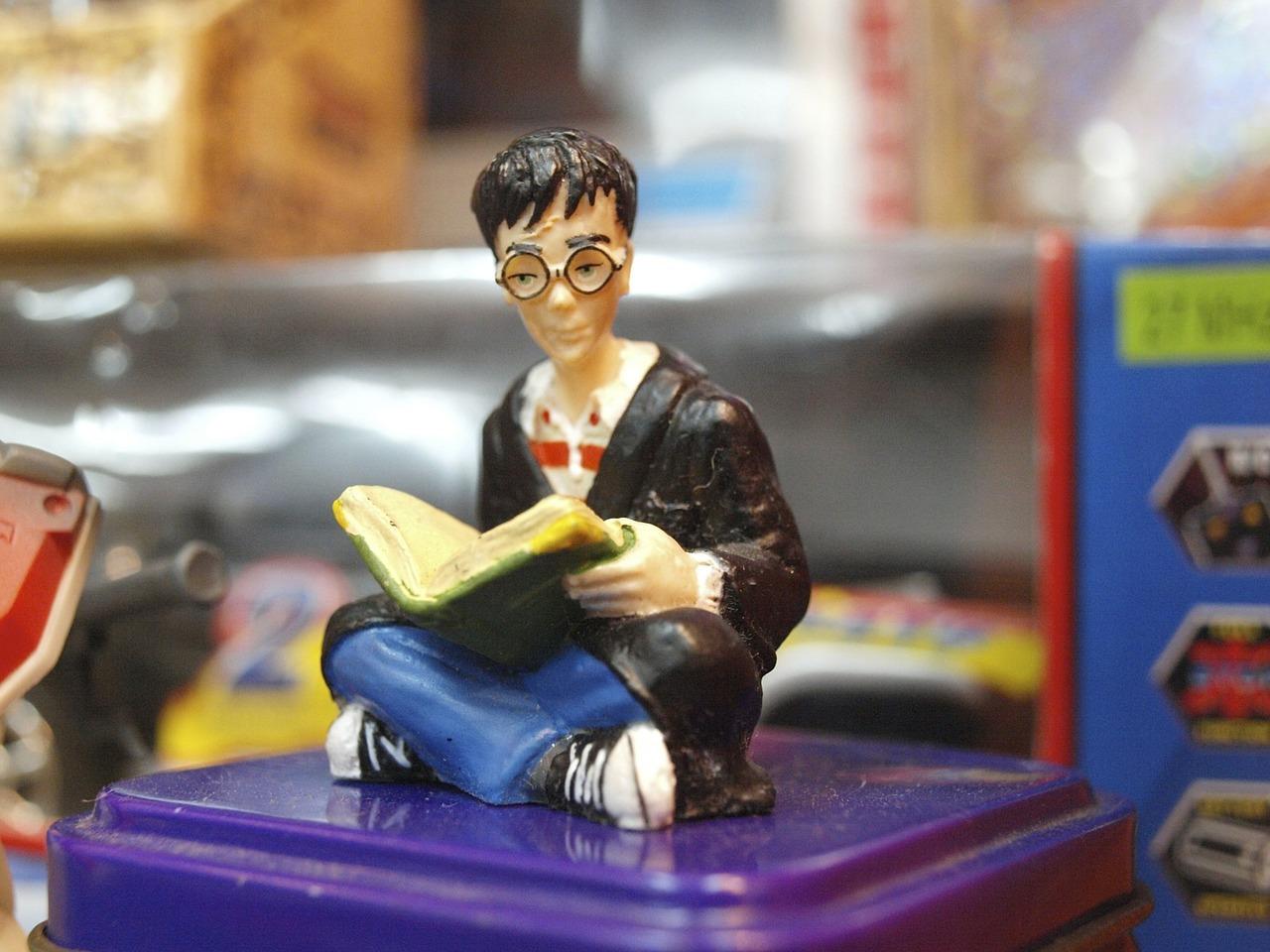 7 Regali per appassionati di Harry Potter