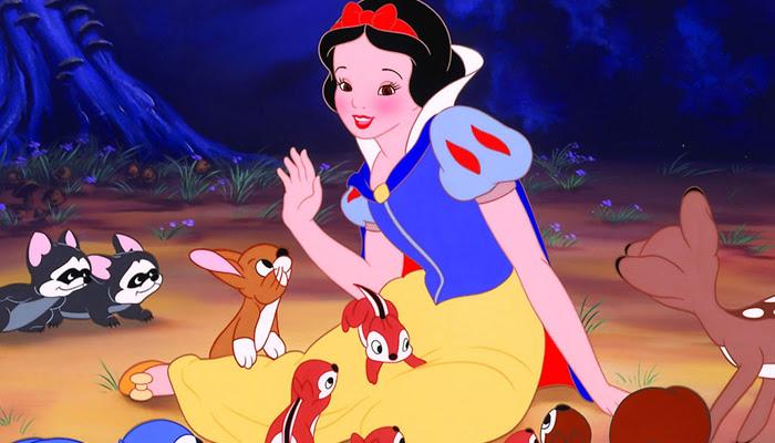 Vuoi sfilare sul red carpet delle Principesse Disney?