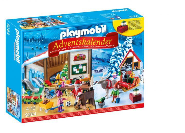 calendario dell'avvento playmobil