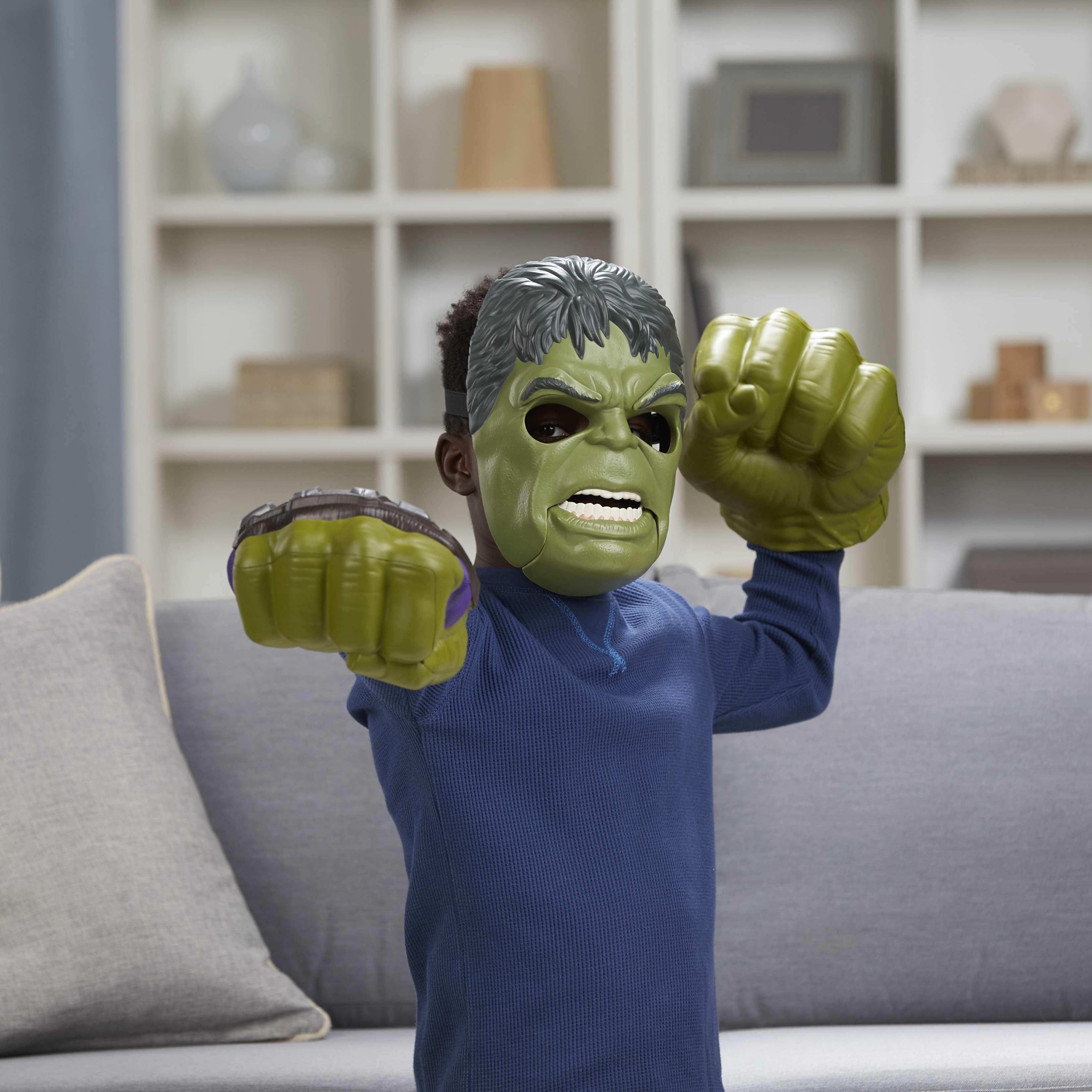 Thor e Hulk: tornano film e giochi