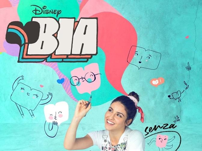 """Disney """"Bia"""": dal 23 settembre anche in Italia"""
