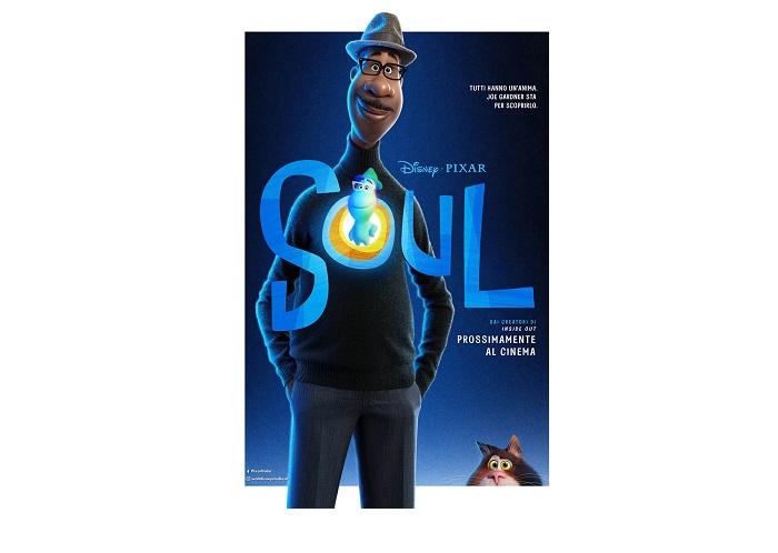Film Disney Soul