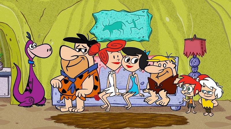 "Yabba Dabba Dinosaurs. Nuovi episodi come spin off de ""I Flintstones"""