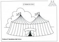 L'affascinante mondo del circo
