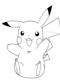 20 Disegni Pokemon da colorare