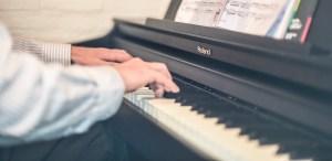Pianoles in Rotterdam
