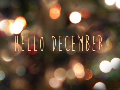 December6 HelloDecember December 2 December 3 December 4 ...