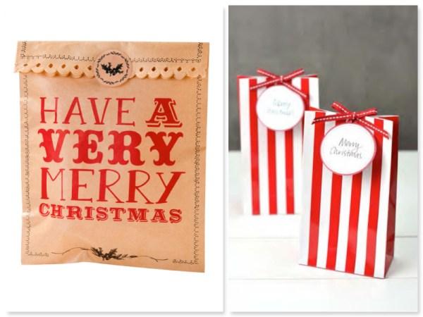 Weihnachten_Geschenke_einpacken