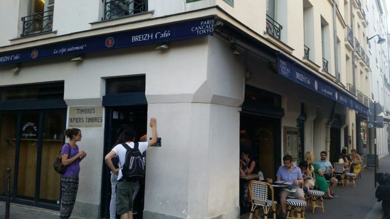 must try restaurants in Paris
