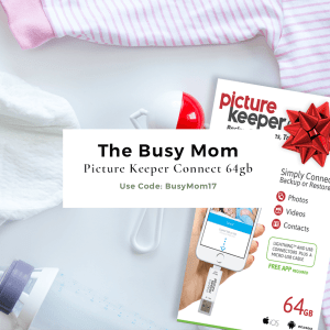 Busy Mom Gift