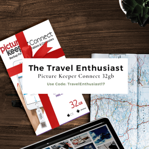 Travel Enthusiast graphic