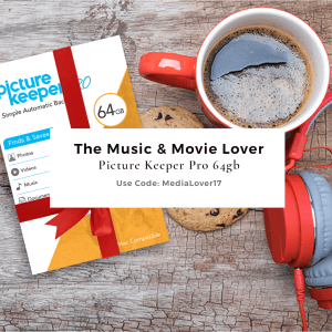 Music Lover graphic