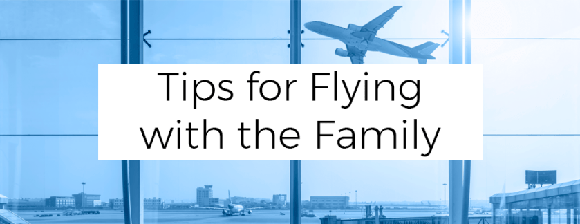 flying tips