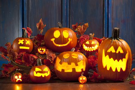 Halloween Tricks to make this year the best.