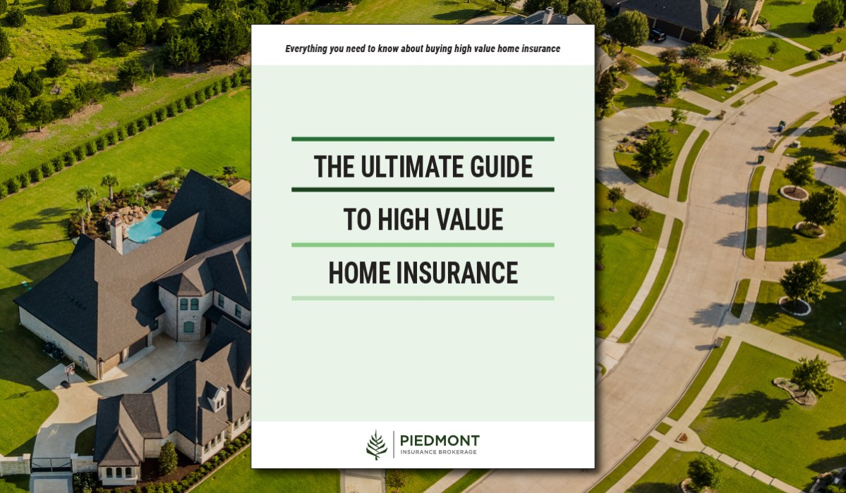 The Ultimate Guide to High Value Home Insurance