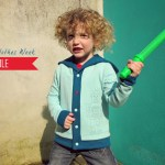 Kids Clothes Week: Robot time