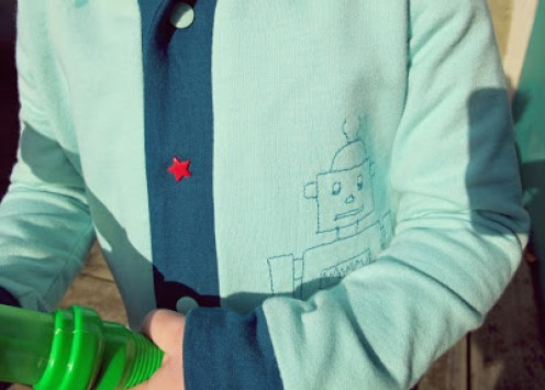 RobotOle3