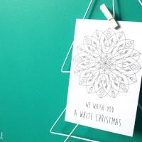 Een nieuw kerstjaar en cadeautjestijd