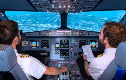 préparez l'évaluation simu chez AVIASIM pour réussir votre sélection. familiarisez vous avec les exercices demandés par votre recruteur (SID, STAR, pannes) et le type d'avion de évaluation simu