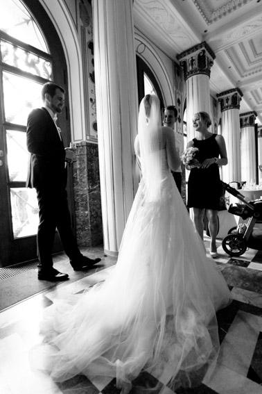 Hochzeit im Marmorsaal Stuttgart  Hochzeitsfotograf Stuttgart Ludwigsburg