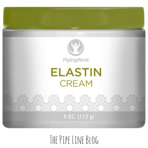 Piping Rock - The Pipe Line - Elastin Cream