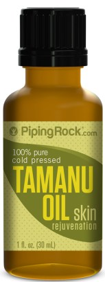 Piping Rock - The Pipe Line - Skin-Sational Exotic Oils (To Get You Through Winter) - Tamanu