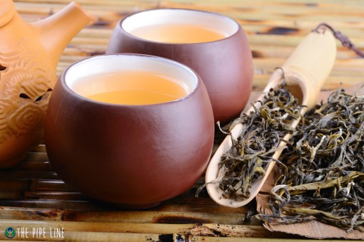 Piping Rock - The Pipe Line - Tea 101 - Know Your Brew - Oolong Tea