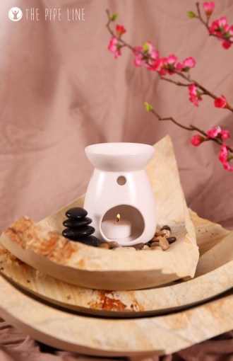 Piping Rock - The Pipe Line - Essential Oil Wax Melts - DIY How To