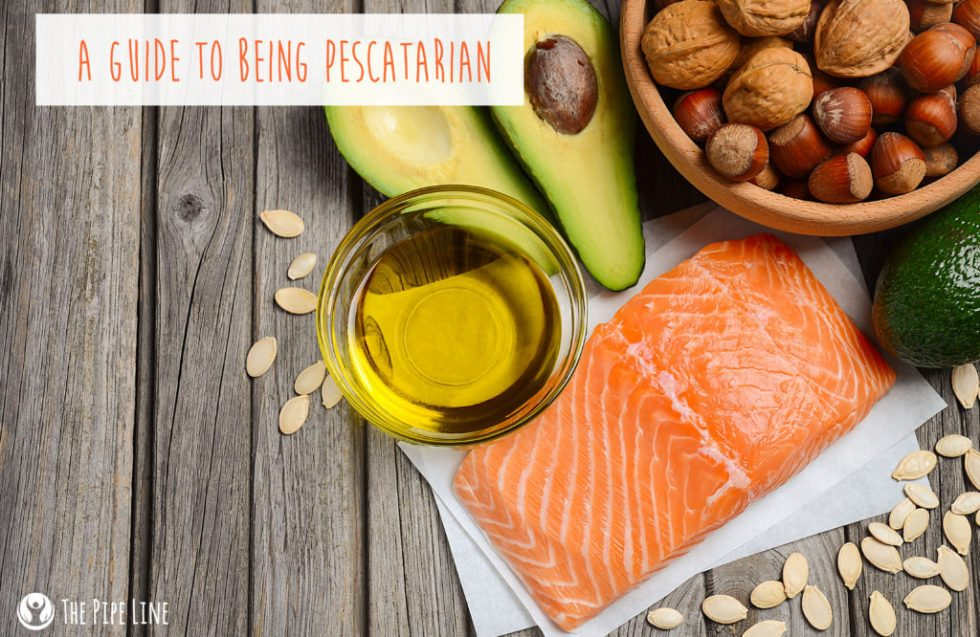 Guide To Being Pescatarian