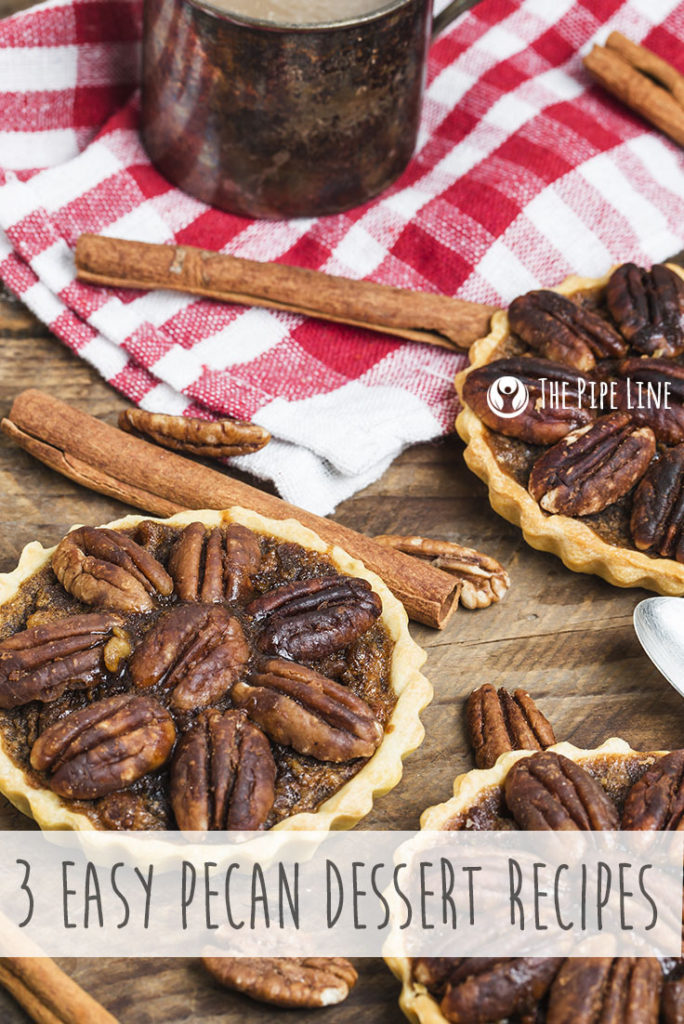 National Pecan Day