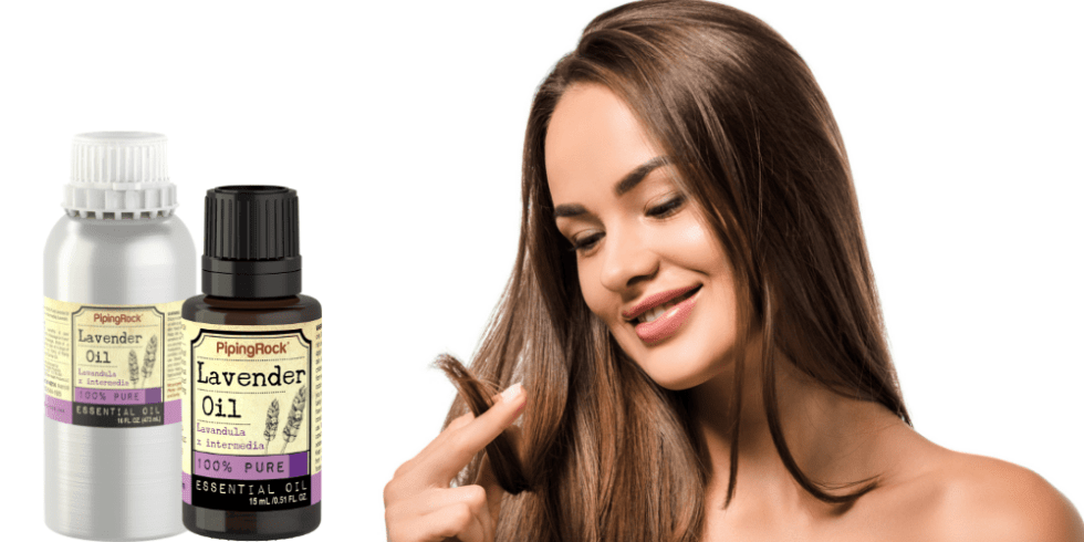Piping Rock Lavender Essential Oil