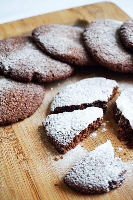 5 Keto Cookies