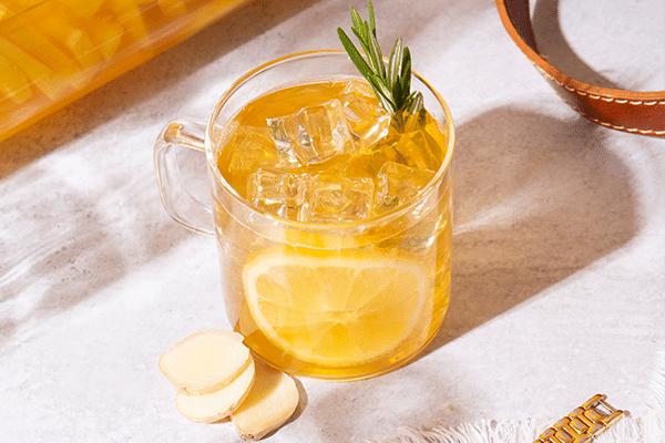 6 Key Health Benefits of Ginger Tea