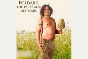 Poldark once he's got the girl (image posted by Bulloverman's Tomb of the Bizarre)