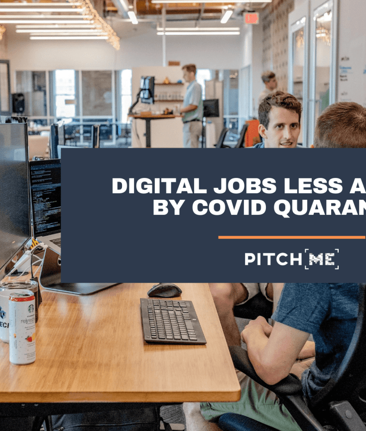 digital jobs not affected by covid