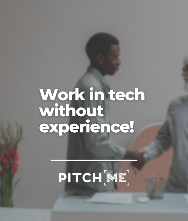 how to work in the tech sector