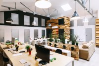 4 Office space design trends youll see in 2016