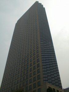 LTCM office in Japan